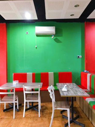 Foto 16 - Interior di Dapoer Bang Jali oleh yudistira ishak abrar