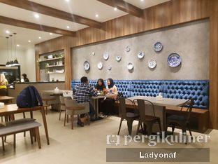Foto 9 - Interior di Kafe Lumpia Semarang oleh Ladyonaf @placetogoandeat
