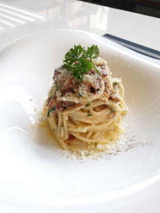 Foto 3 - Makanan(Spaghetti Carbonara) di Prego oleh Henny Adriani
