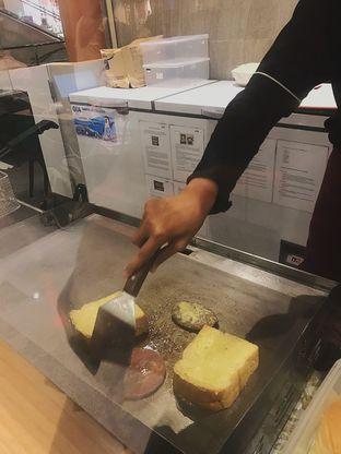 Foto 5 - Makanan di Jiwa Toast oleh Meyrani Putri