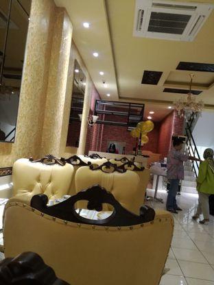 Foto review Casablanca Restaurant oleh Lili Alexandra 4