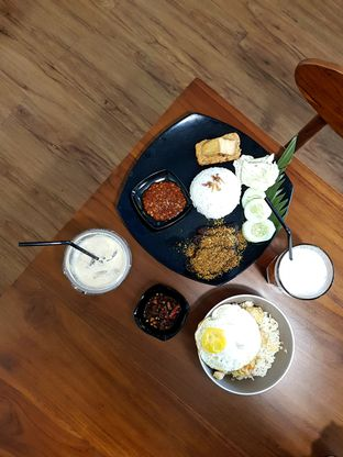 Foto review Ayam Gallo oleh Clara Yunita 5