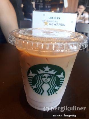 Foto 1 - Makanan di Starbucks Reserve oleh maya hugeng