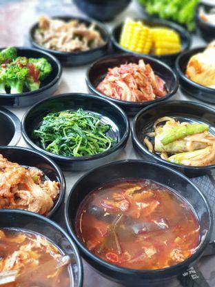 Foto 7 - Makanan di Flaming Mr Pig oleh Ken @bigtummy_culinary