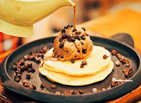 5 Kesalahan Kecil yang Harus Dihindari Saat Membuat Pancake