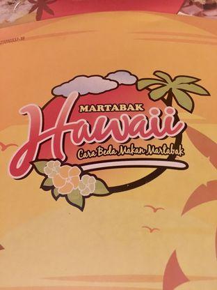 Foto 3 - Makanan di Martabak Hawaii oleh Prido ZH