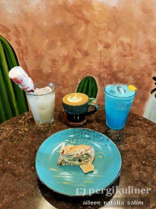 Foto review TEAL Coffee oleh @NonikJajan  2