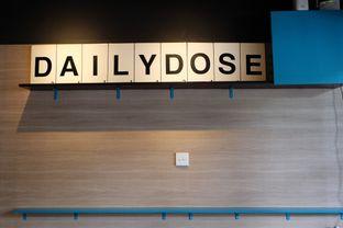 Foto 1 - Interior di Dailydose Coffee & Eatery oleh Michael Lizar