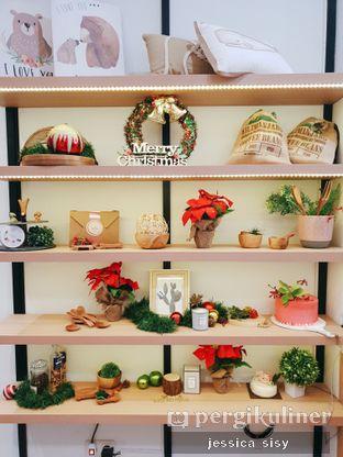 Foto 4 - Interior di Sollie Cafe & Cakery oleh Jessica Sisy