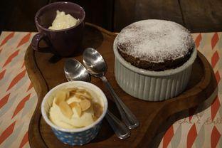 Foto 9 - Makanan di Ocha & Bella - Hotel Morrissey oleh yudistira ishak abrar
