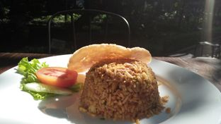 Foto 8 - Makanan di Arborea Cafe oleh Review Dika & Opik (@go2dika)