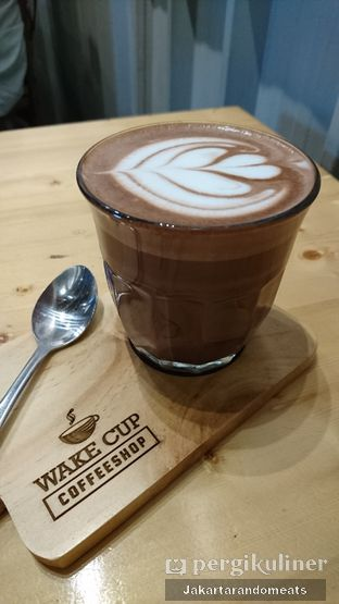 Foto 1 - Makanan di Wake Cup Coffee oleh Jakartarandomeats