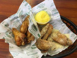Foto 1 - Makanan(Classic Wings) di Wingstop oleh Kevin Suryadi
