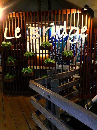 Foto review Le Bridge oleh Jacklyn     IG: @antihungryclub 2