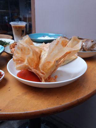 Foto 10 - Makanan di Gang Nikmat oleh Chris Chan