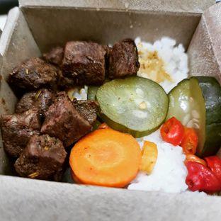 Foto 1 - Makanan di The Real Holysteak oleh vio kal