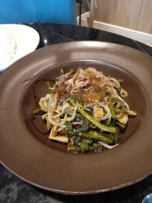Foto 3 - Makanan(Tipat catok) di Putu Made oleh Jocelin Muliawan