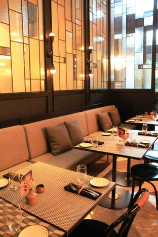 Foto review Gia Restaurant & Bar oleh Prido ZH 5