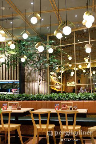 Foto 8 - Interior di Kimukatsu oleh Darsehsri Handayani