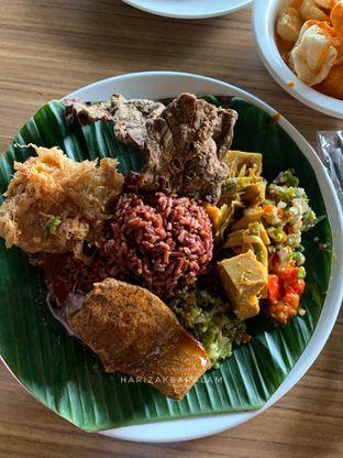 Foto 4 - Makanan di Kedai Pak Ciman oleh harizakbaralam