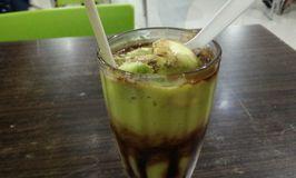 Segaria Juice