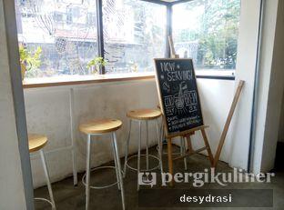 Foto 5 - Interior di Sunny Side Coffee oleh Desy Mustika