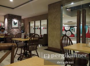 Foto review Lattice Cafe oleh Makan Mulu 4