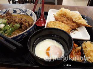 Foto 3 - Makanan di Marugame Udon oleh raafika nurf