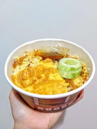 Foto 3 - Makanan di Ayam Keprabon Express oleh Carolin Lim