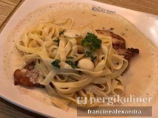 Foto 5 - Makanan di Excelso oleh Francine Alexandra