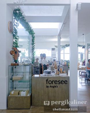 Foto review Foresee By Angies oleh Shella Anastasia 4