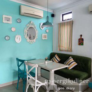 Foto 3 - Interior di Teh O Beng oleh Gee @geeatdiary