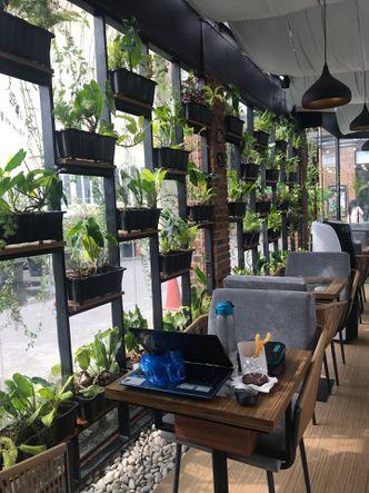 Foto Interior di Thee Huis