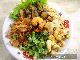 Foto 4 - Makanan di Pangsit Mie & Lemper Ayam 168 oleh Fransiscus