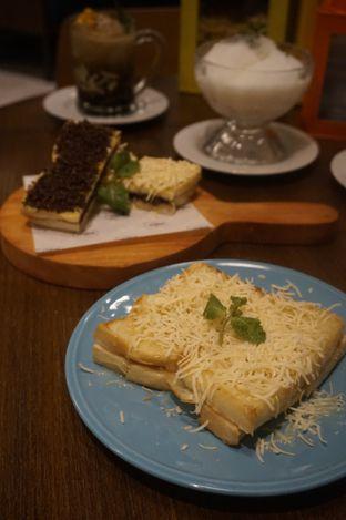 Foto 3 - Makanan di The People's Cafe oleh yudistira ishak abrar