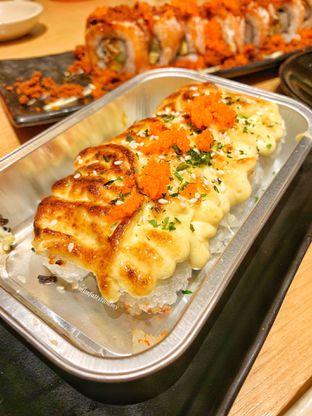 Foto 3 - Makanan di Sushi Tei oleh Nerissa Arviana