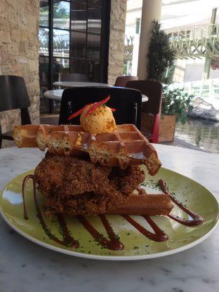 Foto 5 - Makanan di Kitchenette oleh Nintia Isath Fidiarani