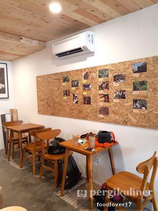Foto review Flying Goat Coffee oleh Sillyoldbear.id  6