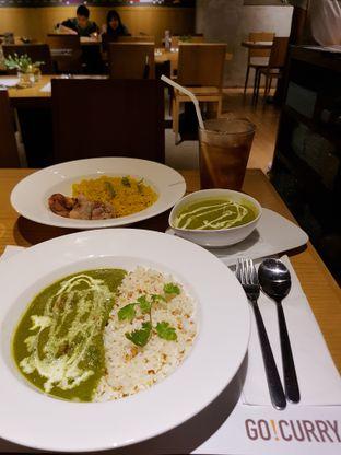 Foto 2 - Makanan di Go! Curry oleh Yuli || IG: @franzeskayuli