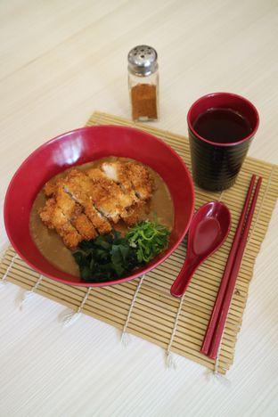 Foto 3 - Makanan di Kokeshi Teppanyaki oleh feedthecat