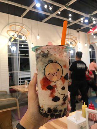 Foto review Fat Bubble oleh Graciella Jeanne 2