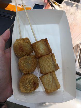 Foto 4 - Makanan di Old Chang Kee oleh Yohanacandra (@kulinerkapandiet)