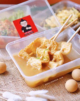 Foto 2 - Makanan(oden kuah) di Fat Oppa oleh @kulineran_aja