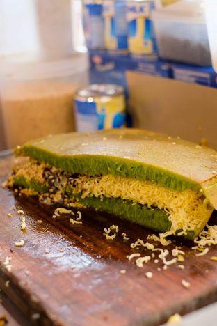 Foto 6 - Makanan di Martabak Bangka David oleh Duolaparr