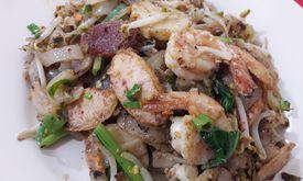 Kwetiau Goreng Medan & Chinese Food Hoho