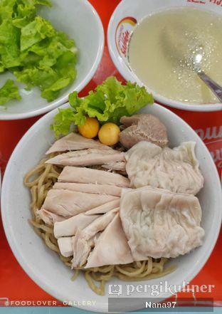 Foto 1 - Makanan di Bakmi Ayam Acang oleh Nana (IG: @foodlover_gallery)