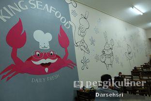 Foto 8 - Interior di King Seafood oleh Darsehsri Handayani