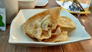Foto 3 - Makanan di Bakmi GM oleh Shabira Alfath