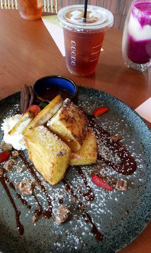 Foto 4 - Makanan(tripple t) di Pish & Posh oleh maysfood journal.blogspot.com Maygreen
