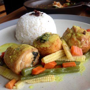 Foto 2 - Makanan di Tutup Panci Bistro oleh Finley Susanto